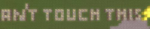 Minecraft Gold by griffsnuff