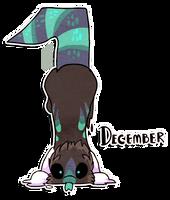 1 Desember by griffsnuff