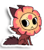 Flora by griffsnuff