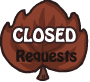 Requests Closed by griffsnuff