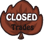 Trades Closed by griffsnuff