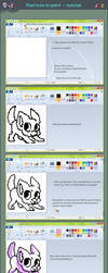 Pixel Icon tutorial by griffsnuff