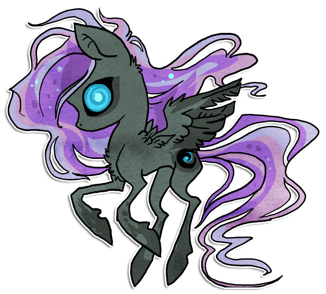Spookyhole by griffsnuff
