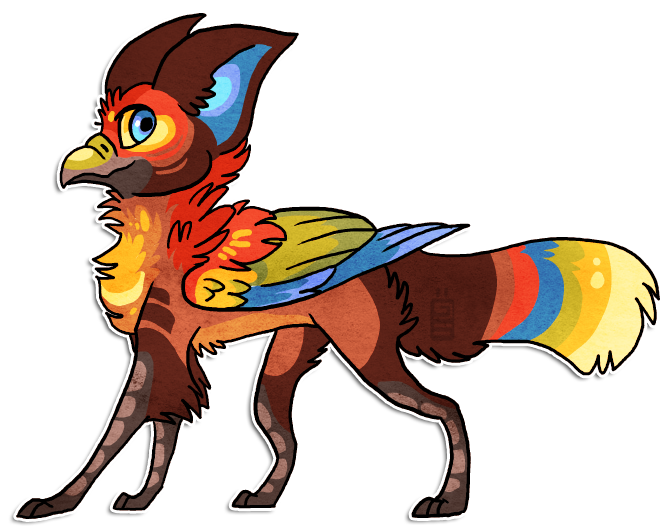 griff design by griffsnuff