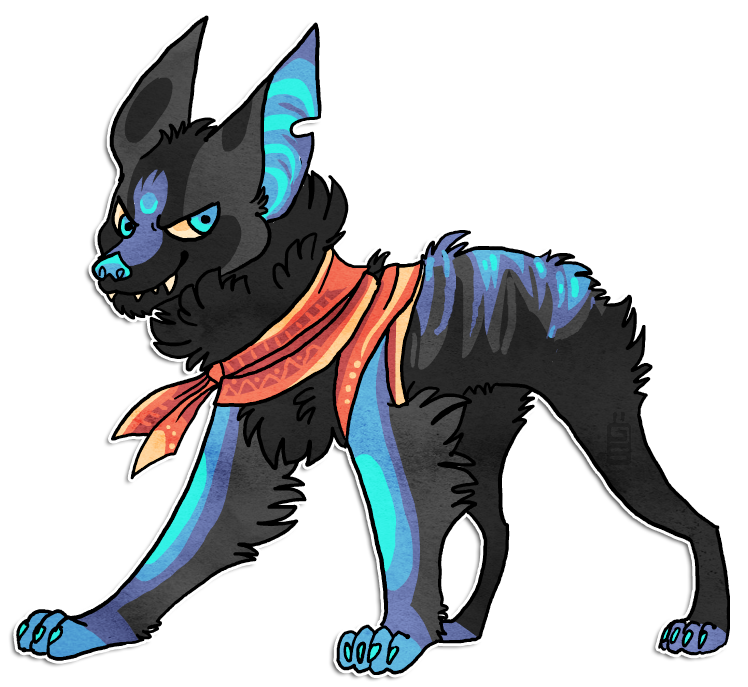 Design for points bid Sold by griffsnuff