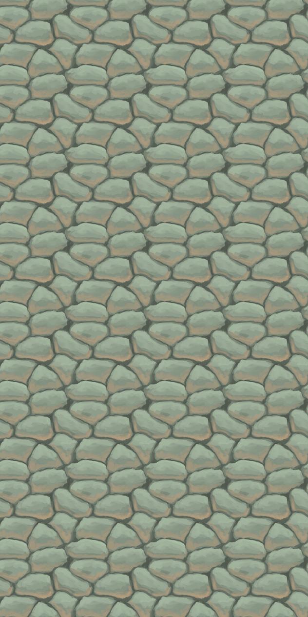 Rocks by griffsnuff