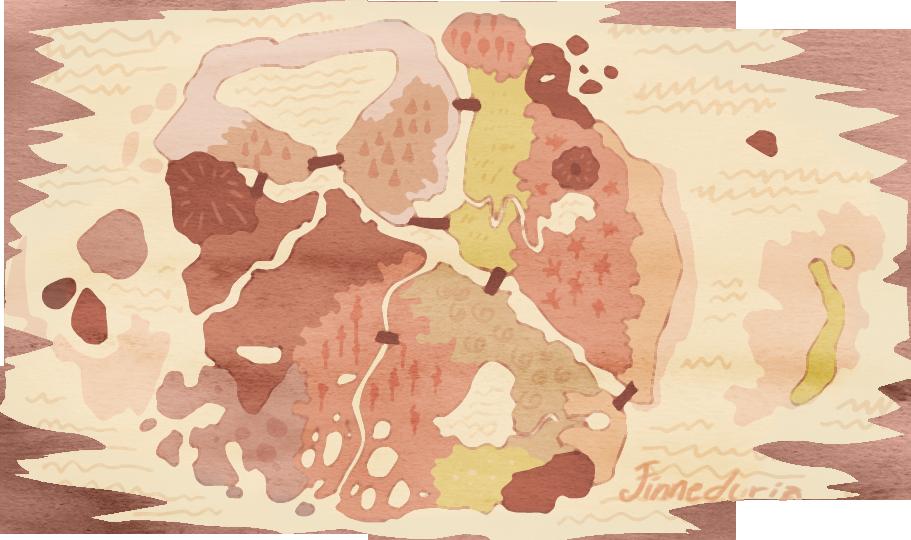 Location map blank by griffsnuff