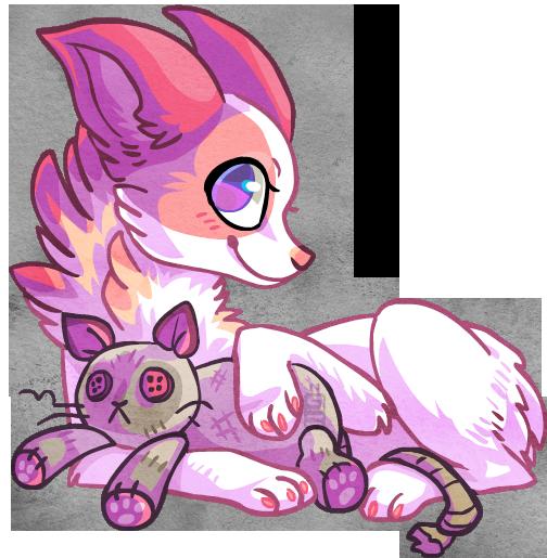 Cuddles by griffsnuff