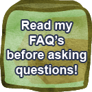 Frequently asked questions by griffsnuff