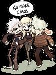 Chaos pack V3