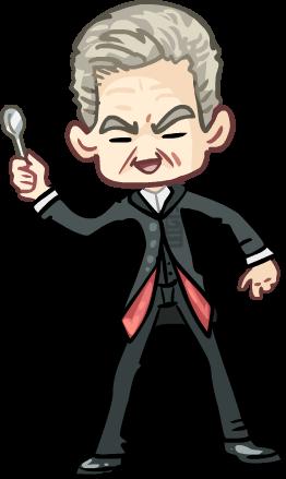 Spoon by griffsnuff