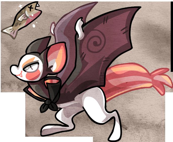 Halloween Pels by griffsnuff