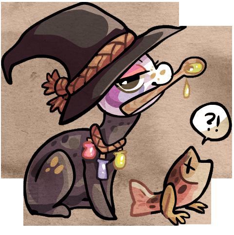 Halloween bug by griffsnuff