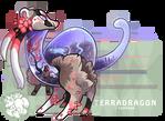 #2 Terradragon #54 Terrakami