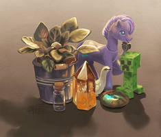Still Life by griffsnuff