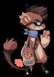 #33 Bagbean - Kangaroo