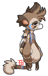 #71 Bagbean - Sloth - CLOSED