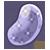 Medal bean by griffsnuff