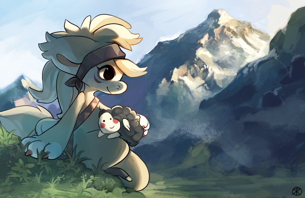You And I By Jellytix-dahusnc by griffsnuff