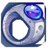 Elemental ring - water by griffsnuff