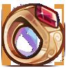 Elemental ring - Air by griffsnuff