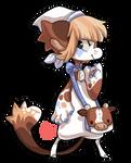 #364 Bagbean - Cow DTA#8 CLOSED