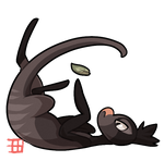 #15 Riceraptor -A- Striped hunter