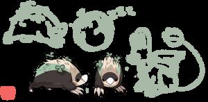 Rootalp - TBA by griffsnuff