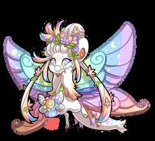 #1116 Tale BB - Fairy by griffsnuff