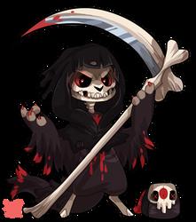 #1126 Tale BB - Death by griffsnuff