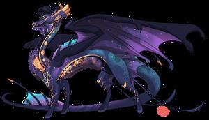 #39 Terradragon - Dragon