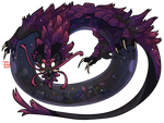 #41 Terradragon -Antimatter -Void Well Monster HP