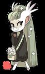 #1503 - Floral BB - Elderflower