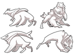 Bavom Titan forms