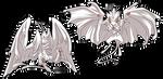 Bavom Titan Forms 2 by griffsnuff