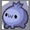 Pet - Pomes - Blu by griffsnuff