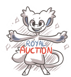 #2000 Royal Bagbean Custom Auction by griffsnuff