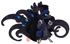 #2922 Elemental BB - Abyssal Ocean