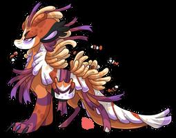 #2936 Titan Bagbean - Emperor Shrimp