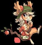 #3137 Celestial BB - Appleapple