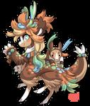 #4099 Mythical BB - Centaur
