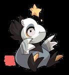 #114 Eek - Star [RAFFLE - CLOSED]