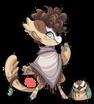 #4259 Fauna BB - Cactus Wren