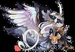 #4369 Hybrid BB - Mother Of Dragons