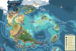 [ARPG] Griffia - Capria Continent
