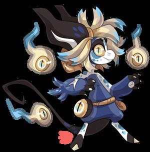 #4499 Tribal BB - Dragon Sight