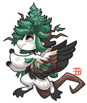 #1149 Kryptox - Spruce