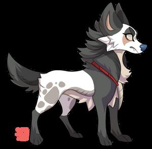 [ARPG] Form - Wally Wolf