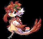 #4986 Fauna BB - Bambiraptor [Auction]