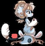 #5127 Fauna BB - Bilby